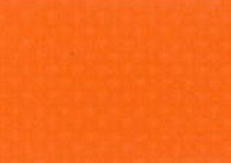 ターポリンカバー 0.35t ダンジェリンオレンジ生地画像