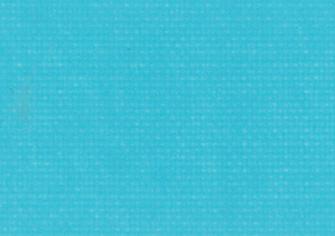 パワーカバーシートタイプ アクアブルー生地画像