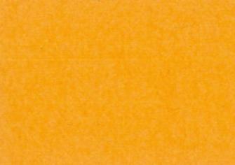 合繊帆布ビニールカバー 5号 オレンジ生地画像