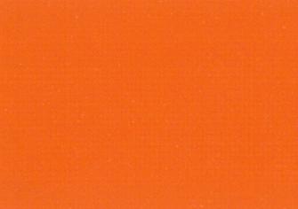 パワーシートタイプ オレンジ生地画像
