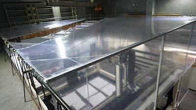 天井開閉(クレーン用出入口)のイメージ-2