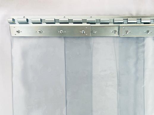 帯電防止透明 3mmt×300mm幅