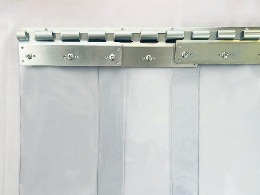 帯電防止透明 2mmt×200mm幅