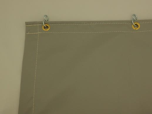 耐熱ビニールカーテン – シリコン500D