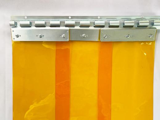 帯電防止防炎防虫 2mmt×200mm幅