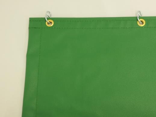 耐熱ビニールカーテン PK2000