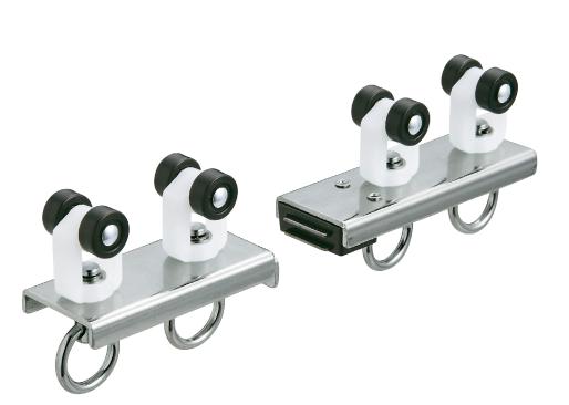 D30マグネットランナー(両開)通常ランナータイプ