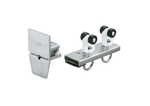 D30 片マグネットランナー(片開)通常ランナータイプ