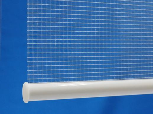 電動ロールスクリーン – 透明糸入りタイプPI-3300