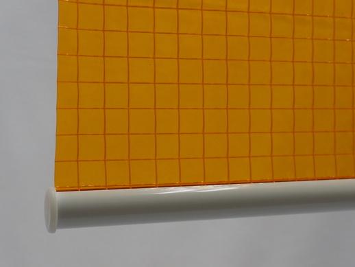 電動ロールスクリーン – 透明糸入りタイプVT-035B